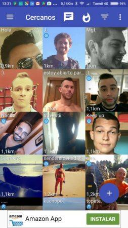 páginas de contactos gay