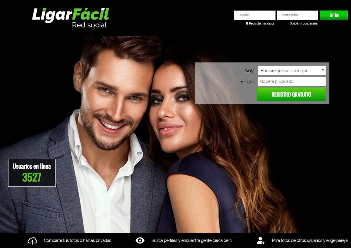 opiniones ligarfacil.com