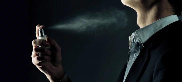 perfume feromonas hombre