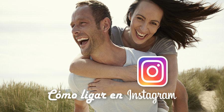 como ligar en instagram